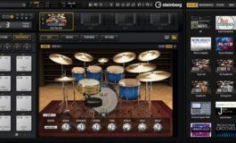 Steinberg Groove Agent 5