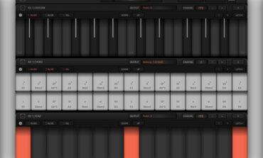 Numerical Audio KB-1 Expressive MIDI Keyboard [iOS]