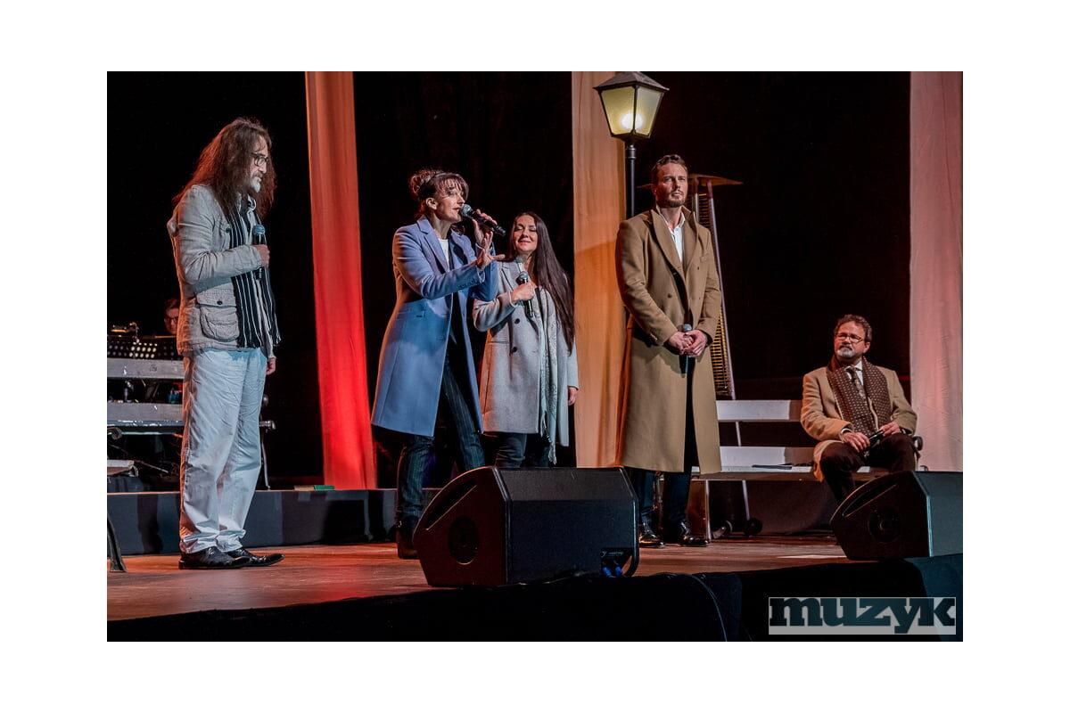 MEMENTO VITAE – zaduszkowy koncert na krakowskich Rakowicach