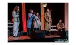 MEMENTO VITAE - zaduszkowy koncert na krakowskich Rakowicach