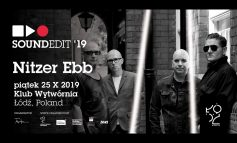 Soundedit '19 – Nitzer Ebb