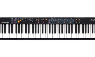 Studiologic Numa Compact 2x – test pianina cyfrowego