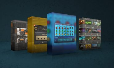 Focusrite Plugin Collective – Holiday Bundle