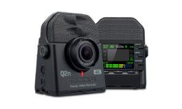 Zoom Q2n-4K – nowa kamera dla muzyków