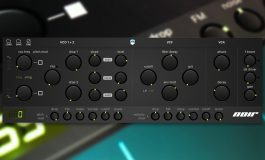 Bram Bros Ruismaker Noir – syntezator dla iOS
