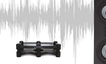 EVE Audio SC307 +  ISO-L8R430 – promocja