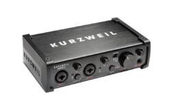 Kurzweil UNiTE-2 – interfejs audio USB