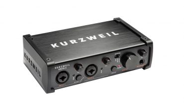 Kurzweil UNiTE-2 – interfejs audio USB
