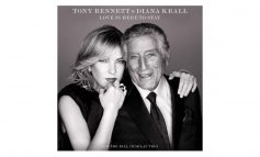 "Tony Bennett & Diana Krall ""Love Is Here To Stay"" – recenzja"