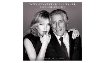 "Tony Bennett & Diana Krall ""Love Is Here To Stay"" – recenzja"