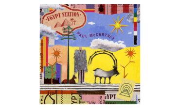 """Paul McCartney """"Egypt Station"""" – recenzja płyty"""