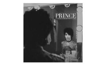 """Prince """"Piano & A Microphone 1983"""" – recenzja płyty"""