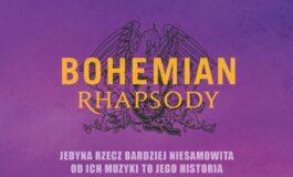 """Niebywały sukces """"Bohemian Rhapsody"""""""