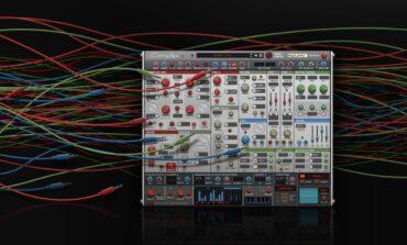 Propellerhead Complex-1 – syntezator modularny dla Reason