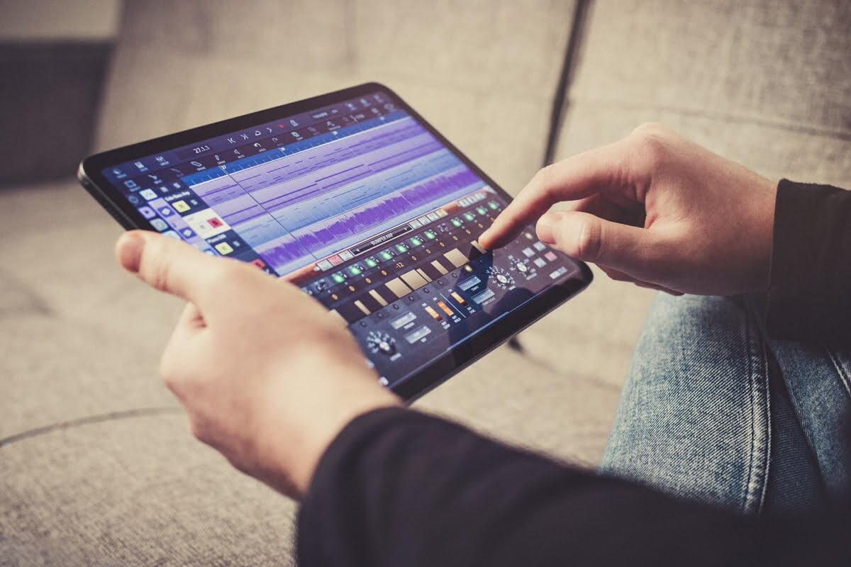 Steinberg Cubasis 2.7 – aktualizacja aplikacji dla iOS