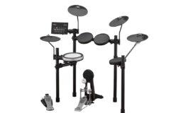 Yamaha DTX482K – nowa elektroniczna perkusja
