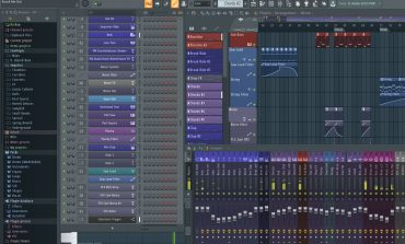 Image-Line FL Studio 20 – test programu DAW