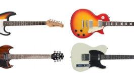 Nowe instrumenty Jay Turser w Music Info