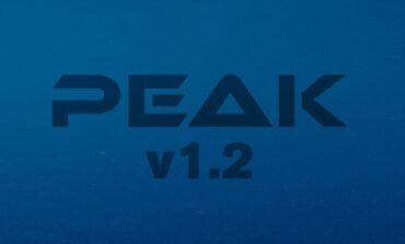 Novation Peak – nowy firmware v1.2