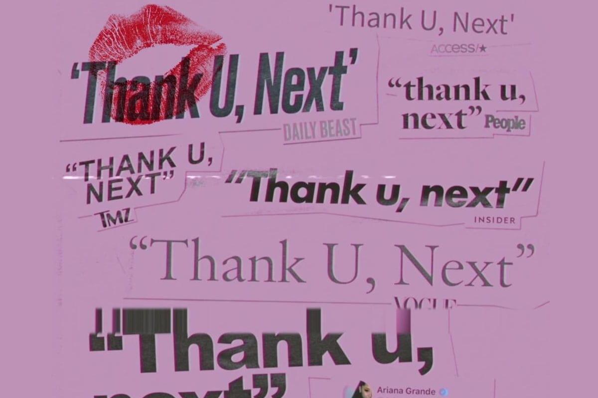 Internetowe (i nie tylko) sukcesy Ariany Grande