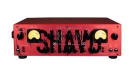 Ashdown 22 HEAD Shavo Odadjian Artist Edition