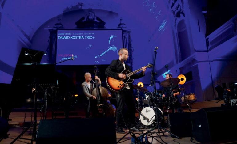 Dawid Kostka Trio