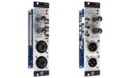 Joranalogue Audio Design RX 2 i TX 2 – nowe moduły Eurorack