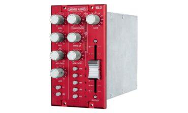 Lindell Audio WL-3 Channel Strip