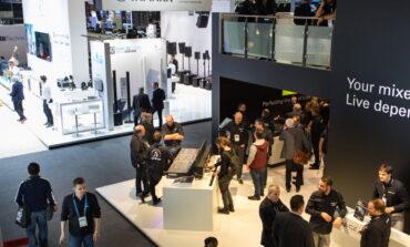 Yamaha Music Europe na Musikmesse i Prolight+Sound 2019