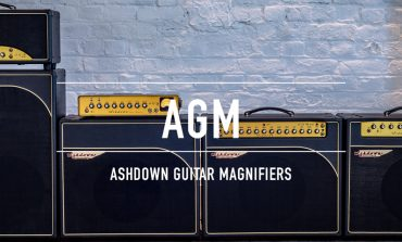 Ashdown AGM – seria wzmacniaczy gitarowych