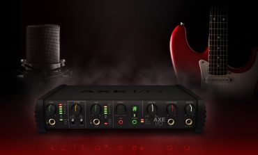 IK Multimedia AXE I/O – nowy interfejs audio