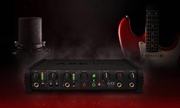 IK Multimedia AXE I/O – nowy interfejs audio