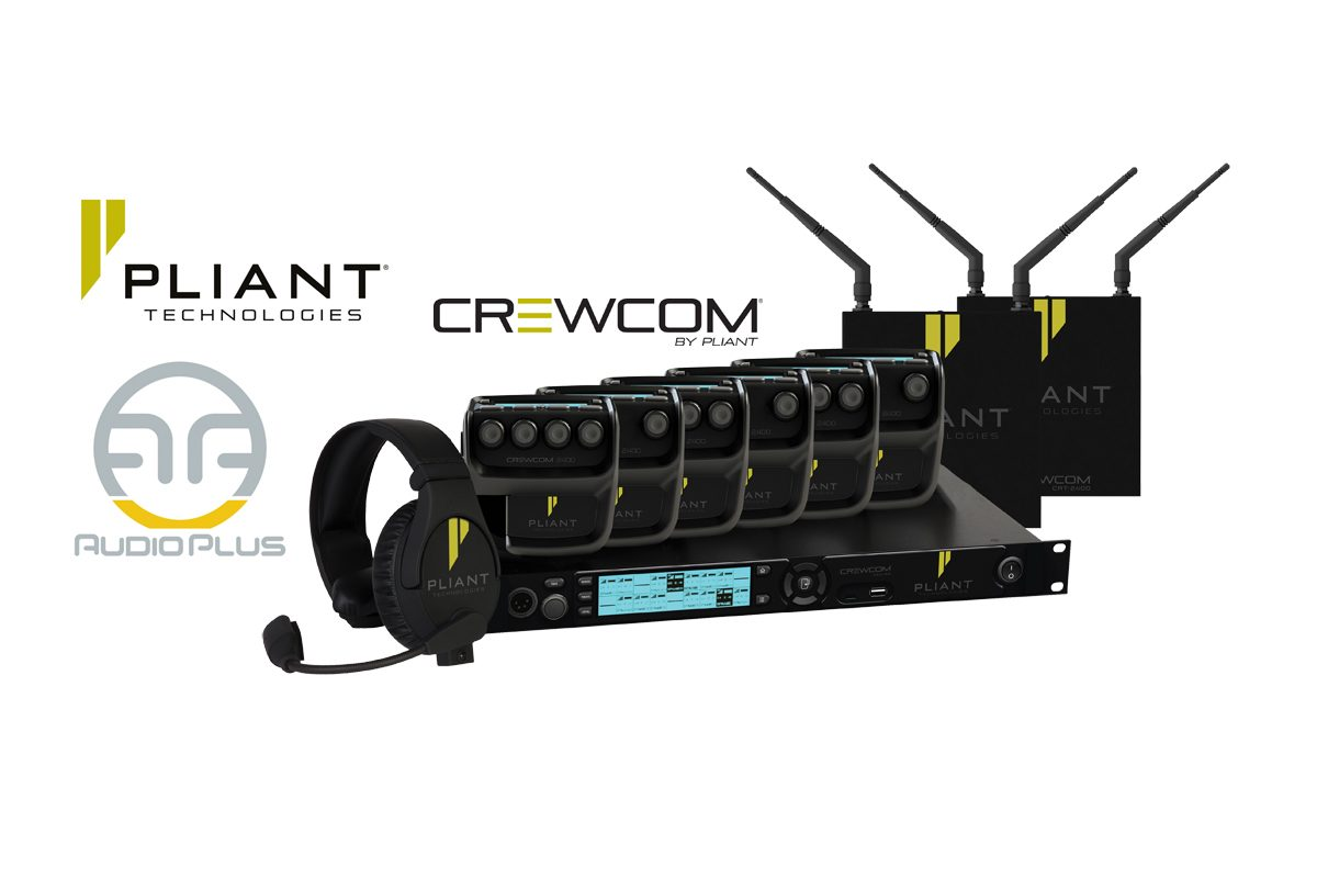 CrewCom by Pliant – interkom inny niż wszystkie