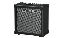 Roland CUBE-80GX – test comba gitarowego