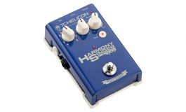 TC-Helicon Harmony Singer – test efektu wokalnego