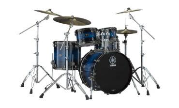 Yamaha Live Custom Hybrid Oak