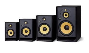 KRK ROKIT G4 – nowa generacja monitorów studyjnych