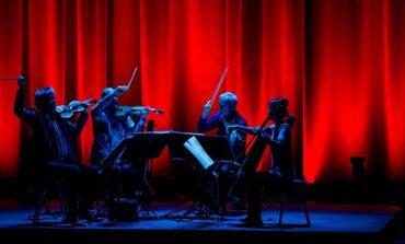Kronos Quartet na Colours of Ostrava 2019