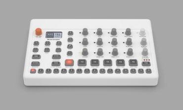 Elektron Model:Samples – nowy groovebox