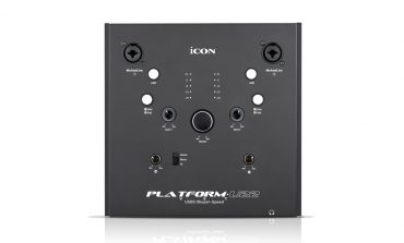 Icon Platform U22 VST – nowy interfejs audio