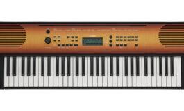 PSR-E360 – nowy keyboard firmy Yamaha