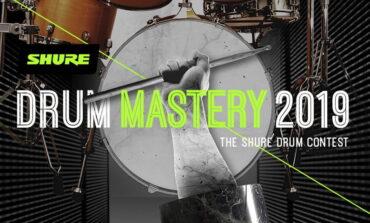 """""""Drum Mastery 2019"""" – znamy laureatów"""