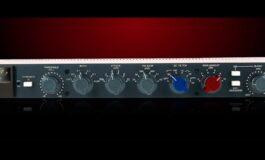 Heritage Audio Successor – Stereo Bus Compressor