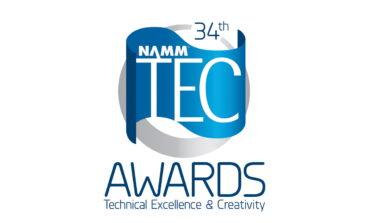 34. TEC Awards – znamy laureatów