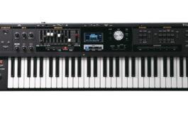 Roland V-Combo VR-09 – test organów cyfrowych