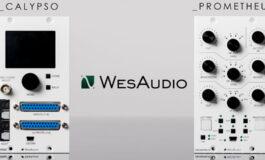 WesAudio _CALYPSO i _PROMETHEUS