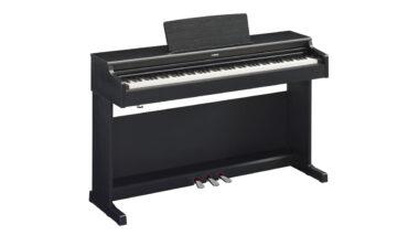 Yamaha – trzy nowe pianina z serii Arius