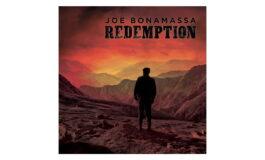"Joe Bonamassa ""Redemption"" – recenzja płyty"