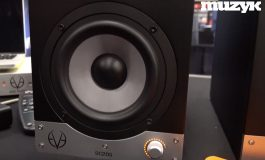 EVE Audio na NAMM Show 2019 – wideo