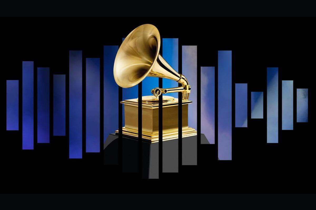 Wręczono nagrody Grammy